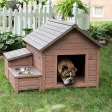 DIY Dog House for Beginner Ideas    DIY Dog House Plans for Large Dogs Ideas