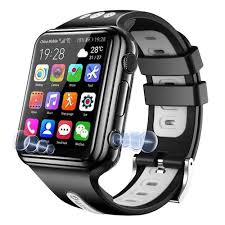 <b>Gocomma W5</b> (<b>H1</b>-<b>C</b>-<b>ALADENG</b>) Black Smart Watches Sale, Price ...