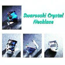 White Gold Plated <b>Fashion</b> Necklaces & Pendants | eBay