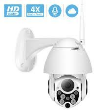 1080P PTZ <b>IP Camera Wifi</b> Outdoor Speed Dome <b>Wireless Wifi</b> ...