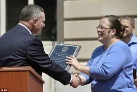 Image result for kim davis