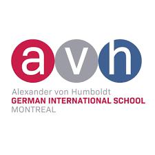 Alexander von Humboldt German International School Montreal ...
