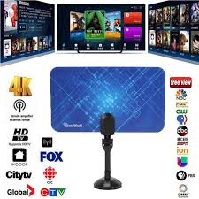 top 9 most popular <b>indoor</b> antenna with amplified brands and get ...