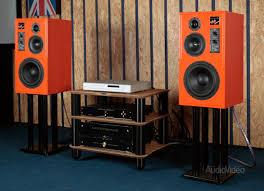 <b>Полочная акустика</b> Arslab <b>Old School</b> Superb 90, обзор. Журнал ...