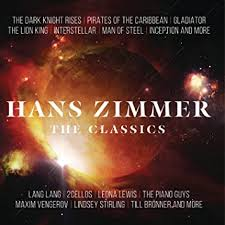 <b>Hans Zimmer</b> - <b>Hans Zimmer - The</b> Classics - Amazon.com Music
