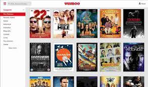 best movie streaming sites to watch movies online vumoo