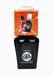 Гель-лак для ногтей <b>Sally Hansen</b> Miracle Gel <b>Верхнее</b> покрытие ...
