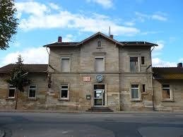 Riedstadt-Goddelau station