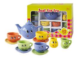 <b>Набор посуды Champion</b> Улыбка, 12 предметов купить в детском ...