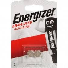 Купить <b>Батарейка Energizer Alkaline LR44/A76</b> BL2 в Ростове-на ...