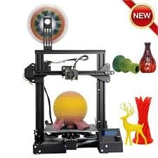 3D Printers 2019 <b>CTC A13 3D Printer</b> Resume Certified ...