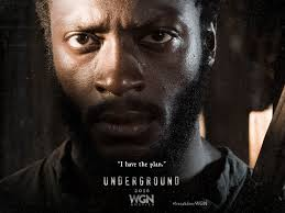 Image result for pics underground season 1