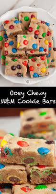 17 best bake ideas bake treats bake chewy m m cookie bars 50 target giveaway
