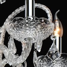 <b>Подвесная люстра</b> MW-Light Селена 482016705 — купить в ...