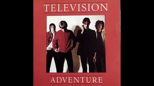 <b>Television</b> (Tom Verlaine) -- <b>Adventure</b> 1978 Full Vinyl - YouTube