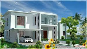 Modern Contemporary House Design Flat Roof House Coach Modern    flat roof house coach modern flat roof modern house