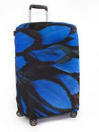 Чехол для чемодана <b>RATEL Animal</b> размер L Kittens - Чижик