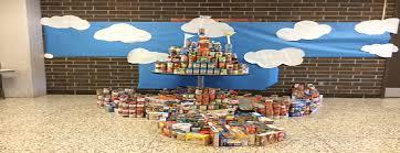 BMS Mural Class Homework Help We Scare Hunger