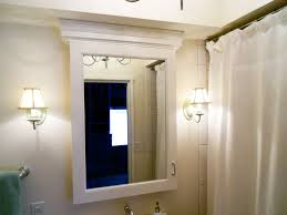 white mirrored bathroom wall cabinets: large bathroom medicine cabinets dscn large bathroom medicine cabinets