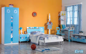 room bedroom designs double door  awesome images of blue and orange bedroom design and decoration hot p