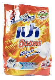 <b>Стиральный порошок Pao Win</b> Wash Regular 800г духи, купить ...