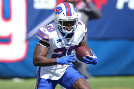 Week 3 Fantasy Football pickups: Add Frank Gore, Will Dissly