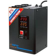 <b>Стабилизатор</b> напряжения <b>Энергия Voltron 1500</b> (5%) купить у ...