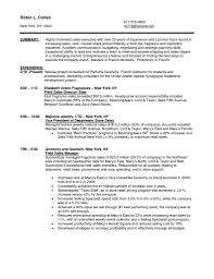 resume car s how to write a resume for car s resume summary template resume do not