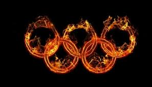 Image result for olympics five ring