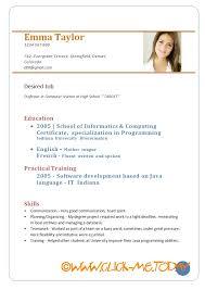 template resume templates doc  seangarrette codownload sample cv for freshers resume doc pdf   template resume templates doc