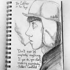 the catcher in the rye holden caulfield essay dradgeeport the catcher in the rye holden caulfield essay