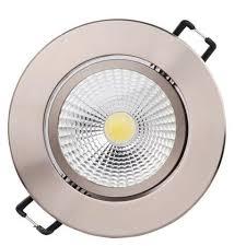 Встраиваемый <b>светильник Horoz</b> 3W 6500К белый <b>016-009-0003</b> ...