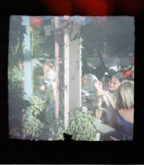 fitzroy s black cat cafe in the s 02 04 a day in the light of the black cat cafe was a photo essay i shot one winters day in 1989 a banner diana 120mm film camera