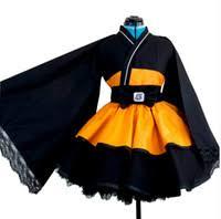 Wholesale Female <b>Naruto</b> Costume