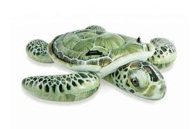 """<b>Надувная игрушка</b> """"<b>Морская</b> черепаха"""" <b>INTEX</b> 57555 — купить в ..."""