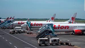 Indonesia's Lion Air restarts flights, cancels <b>them again</b> | CNN Travel