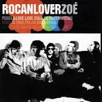 Rocanlover album by Zoé