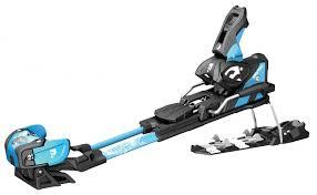 <b>Salomon</b> выпустил <b>крепления</b> для <b>ски</b>-<b>тура</b> | Новости | PowderDay ...