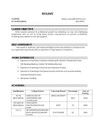 example of career objective for resume template example of career objective for resume