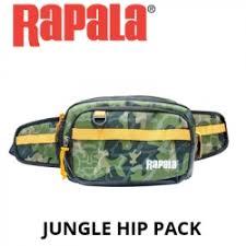 <b>Сумки</b> и рюкзаки <b>Rapala</b>