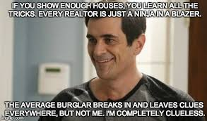 The 10 best pieces of realtor wisdom from Modern Family's Phil Dunphy via Relatably.com