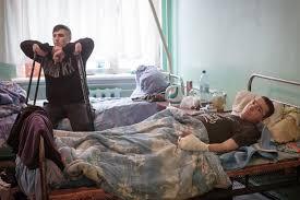 СК РФ завел дело на украинского врача за призывы вредить ...