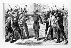 Racial Violence in Reconstruction   US History II  American Yawp  Lumen Platform