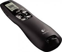 <b>Презентер Logitech Professional</b> Presenter R700 <b>910-003506</b> ...