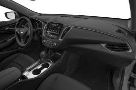 Fred Caldwell Chevrolet 2017 Chevrolet Malibu Lt W 1lt Autacom