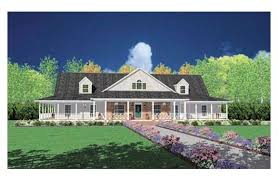 Ranch House Plans With Wrap Around Porch Stunning Carriage        Ranch House Plans With Wrap Around Porch Stunning This Ranch Style Home With Wrap Around
