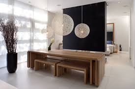 modern dining table designs wooden of furniture amazing minimalist style on wooden dining table ign gallery amazing hanging dining room