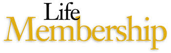 Image result for image of life membership