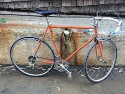 craigslist finds are you looking for one of these g t strada road bicycle 1970s 56 57cm very nice ride