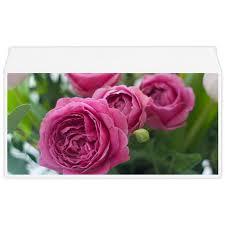 "Конверт Маленький ""евро"" Е65 <b>Printio Розовые Розы</b>, Все Для ..."
